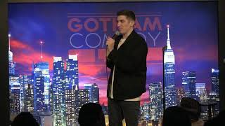 Sharing A Bed With A Dude - Andrew Schulz - Stand Up Comedy - Video Youtube