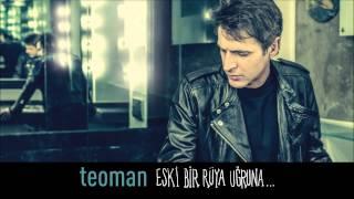 Teoman - Serseri (Audio)