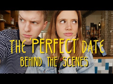 The Perfect Date - Short Film BTS