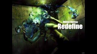 Osu!Mania Divine Heresy - Redefine