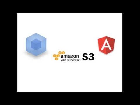 angular2-upload-aws-s3-video
