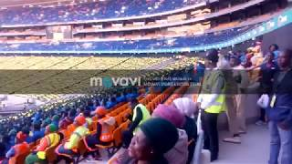 Mookamedi Ya Renang, ZCC Brass Brand: National Day Of Prayer @FNB Stadium