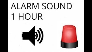 warning sound effect 1 hour - TH-Clip