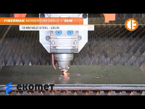 Ekomet Fiber 6KW - zdjęcie