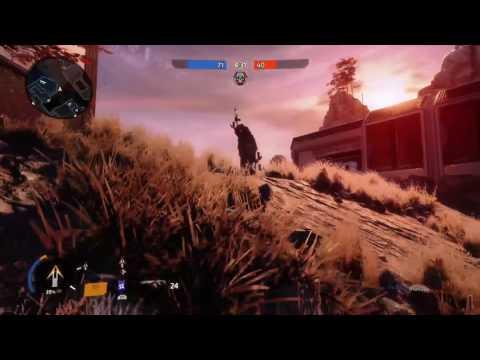 Titanfall 2 Pilot vs Pilot