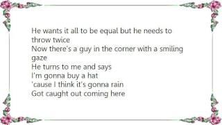 Chris Rea - Gonna Buy a Hat Lyrics