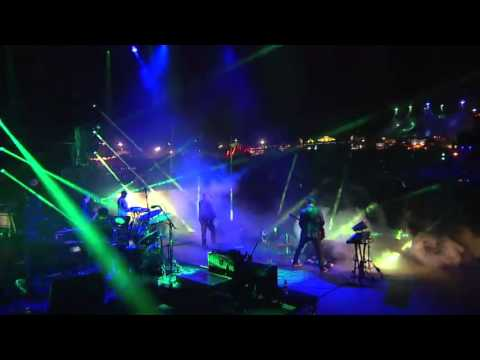 New Order - 5 8 6 (live at Bestival 2012)