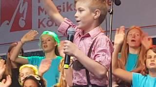 Lucky Kids: Kölsche Jung