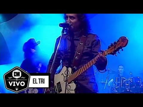 El Tri video CM Vivo 2006 - Show Completo