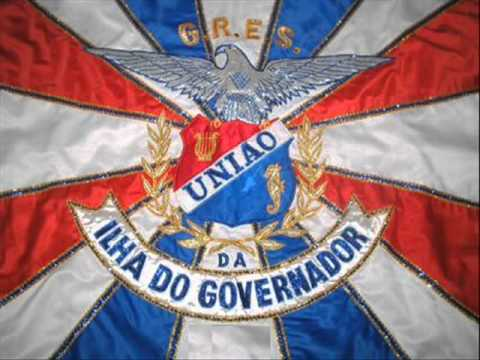 Música É Hoje (GRES União da Ilha do Governador - 1982)