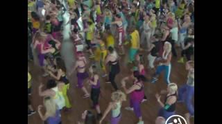 Zumba fitness - зумба фитнес