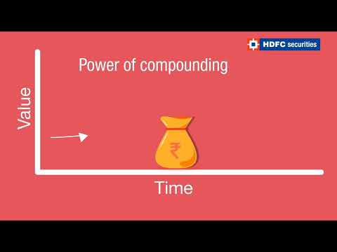 SIP Mutual Fund - Systematic Investment Plan Online | HDFC