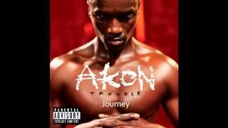 "AKON Trouble ""Journey"""