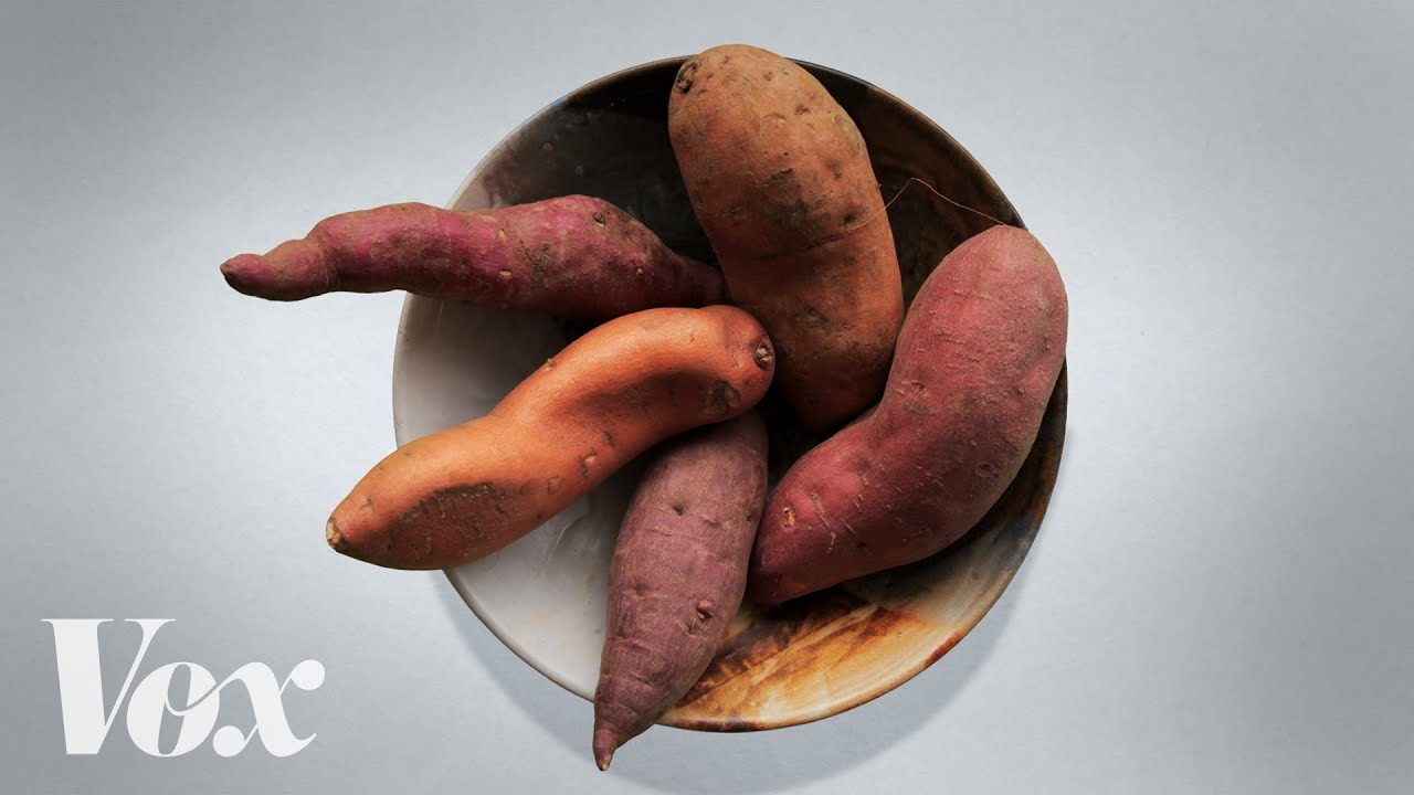 Sweet potato vs. yam: What's the difference? thumbnail