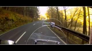preview picture of video 'Kurztrip des Tages: Von Gummersbach nach Lindlar (via Kaiserau)'