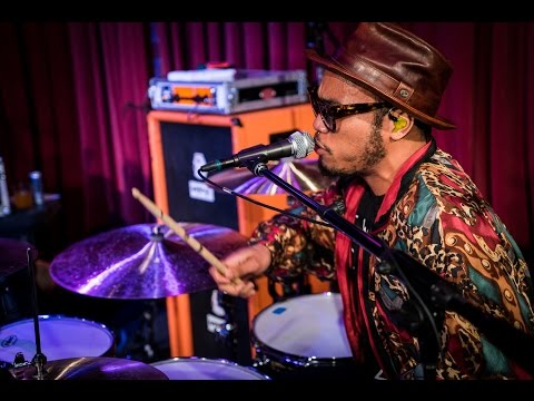 anderson paak and the free nationals live concert grammy pro
