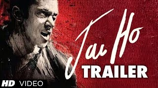 """Jai Ho Salman Khan Movie Trailer"" (Official) - YouTube"