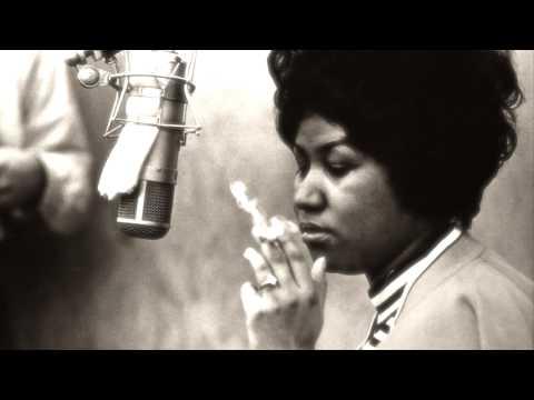 Aretha Franklin - SWEET BITTER LOVE [1967]