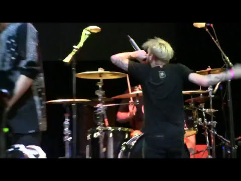 Download DeeFizzy & BryanStars INVADE Warped Tour Kickoff Party!! Austin Carlile, GHOST TOWN Interview 2014 HD Mp4 3GP Video and MP3