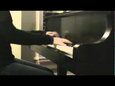 """A much slower, but very beautiful piece by Franz Liszt: """"Consolation No. 3 in D-flat Major."""""""