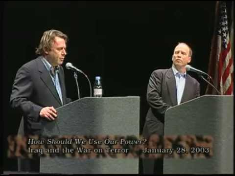There christopher hitchens blowjob confirm