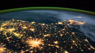 Earth | Time Lapse View from Space, Fly Over | NASA, ISS