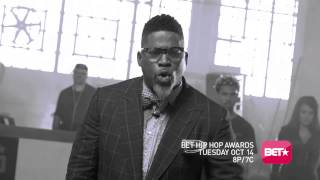 David Banner @ the Hip-Hop Awards Cyphers!