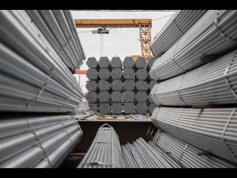 Trump Restores Metal Tariffs on Argentina, Brazil