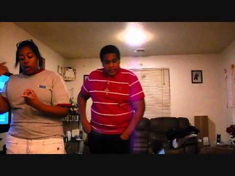 ARMON & ALEISIA AGT AUDITION