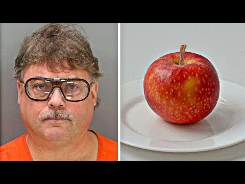 25 Strangest Last Meal Requests On Death Row