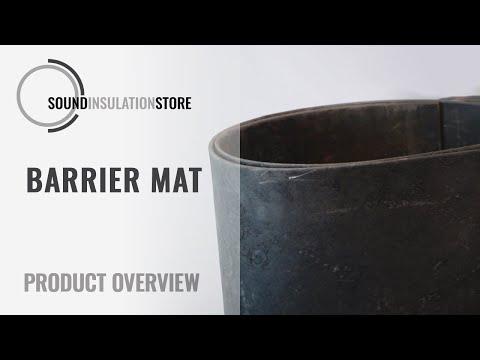 Barrier Mat 5kg