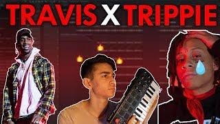 FLP] TRAVIS SCOTT & QUAVO - MODERN SLAVERY (VOCAL PRESET