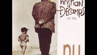 """Christian Décamps & fils  """" âme d'homme """"  ANGE"""