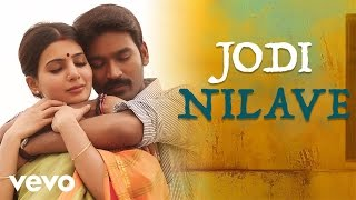 Jodi Nilave - Audio Song - Thanga Magan