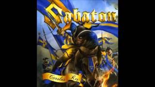 Sabaton - The Carolean´s Prayer