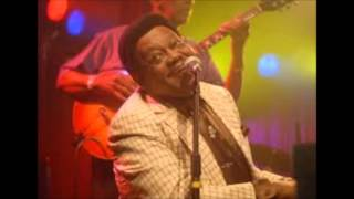 Fats Domino  -  Valley Of Tears  (audio)  -  [ Live  2007]