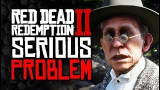 Red Dead 2 Online - The Serious Problem - Take Two
