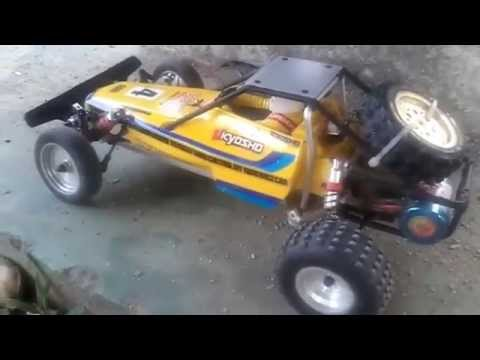 KYOSHO VS TAMIYA The Best Remote Control (RC) Cars Ever