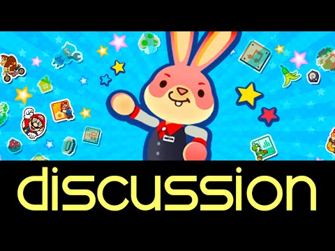 Discussion - Collectable Badge Center 3DS Application