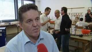 preview picture of video 'Handwerkerschule Seniorenbörse Wolfurt'