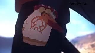 Anime Mix {AMV} Skillet   Legendary