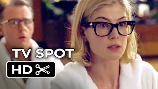 Hector and the Search For Happiness TV SPOT  - Journey (2014) - Rosamund Pike Movie HD