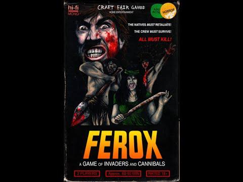Undead Viking Ferox Review