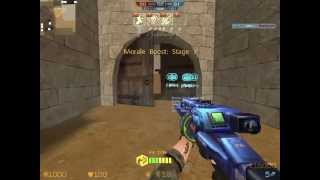 Counter Strike Xtreme Ultimate V2 Gameplay