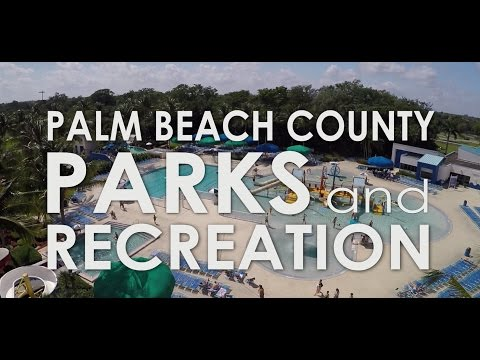 Palm Beach County Parks & Recreation Video