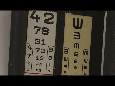 Látásbetegség az