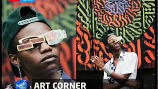 Art Corner: Photographer Shem Obara I Youth Cafe