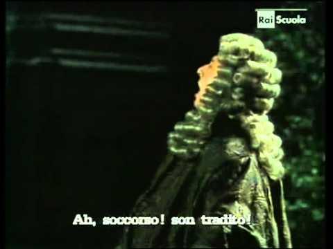 Antonio Lubrano racconta Don Giovanni di Mozart - video 1 di 5
