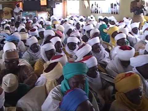 Acting IGP Visits Etsu Nupe Alhaji Yahaya Abubakar