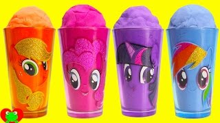 Gambar cover My Little Pony Digging for Surprises in Sand